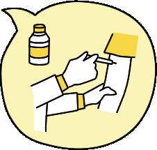 集団予防接種等の際にB型肝炎ウイルスに感染